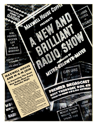 Golden Age of Radio Spotlight