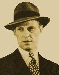 Don McGlaughlin as David Harding circa June 1943