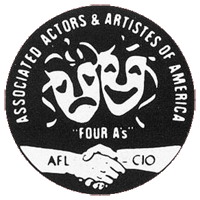 The Associated Actors & Artistes of America negotiated with the AFL-CIO on behalf of the Actors' Equity Association to develop their charter