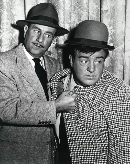 Abbott & Costell