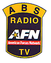 Army Broadcasting Service Insignia