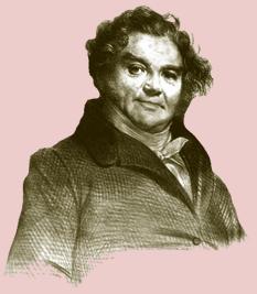 Eugène-François Vidocq, Founder of the French Sûreté and erstwhile 'French Uncle' of Scotland Yard
