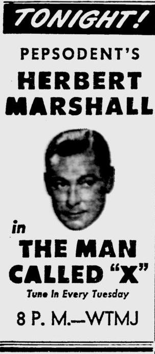 Herbert Marshal