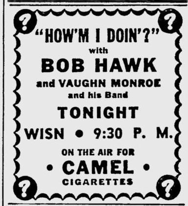 Bob Hawk