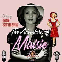 Adventures of Maisie