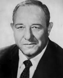 Alan Reed circa 1954