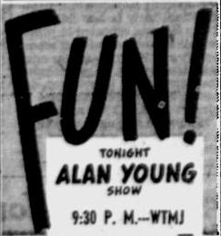 The Alan Young Show
