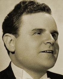 Alec Templton circa 1940