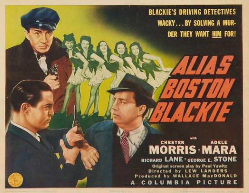 Alias Boston Blackie (1942)