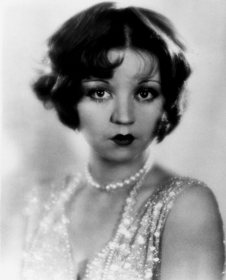 Actress Alice White in a publicity still for