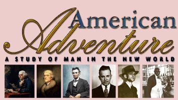 The American Adventure Radio Program