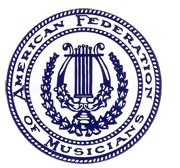 Wilbur Hatch was a very active member of the American Federation of Musicians