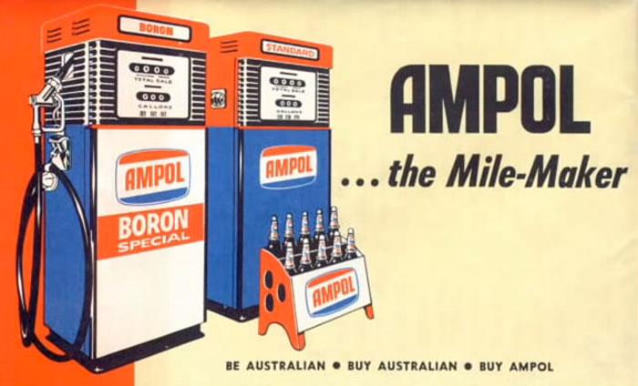 AMPOL SHOW