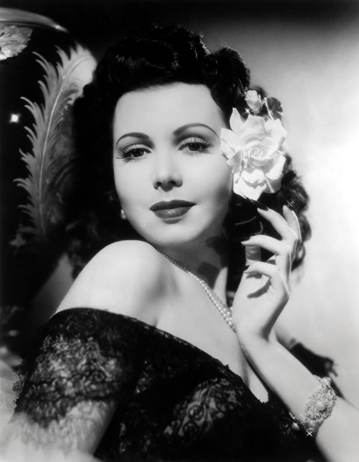 ANN MILLER COLLECTION
