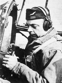 Antoine de Saint-Exupéry, himself very much the stuff of legend, was both an historic French aviator as well as a gifted novelist. He wrote The Little Prince prior to his service with The Free French during World War II, during which he was shot down during an intelligence mission somewhere over the Rhone Valley, ca. July 1944, at the age of 43.
