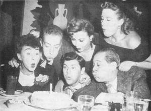 Archie Andrews Cast