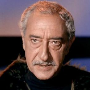 Aronld Moss as Dr. Fabian