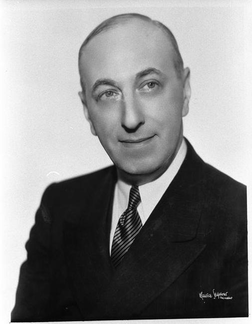 Arthur Van Harvey