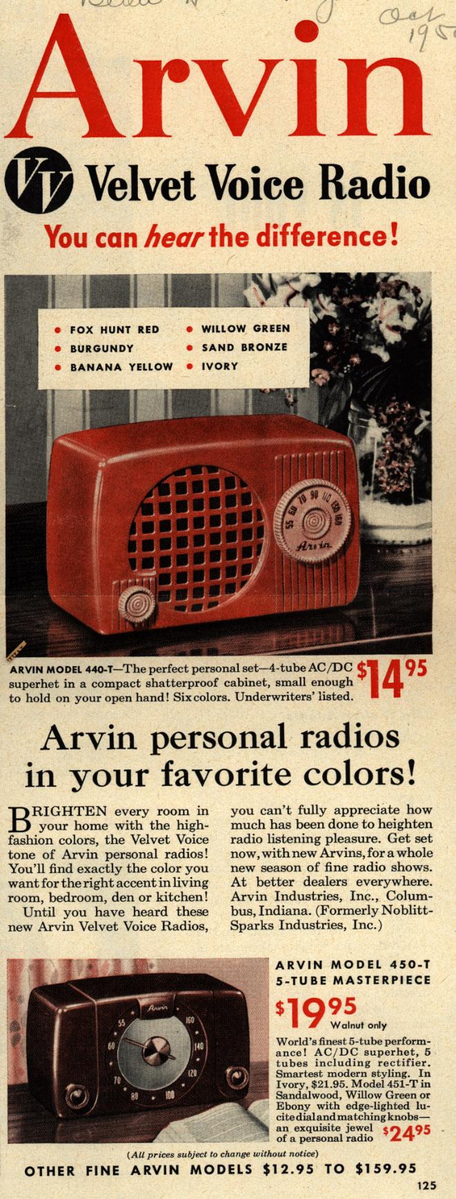 Velvet Voice Radio