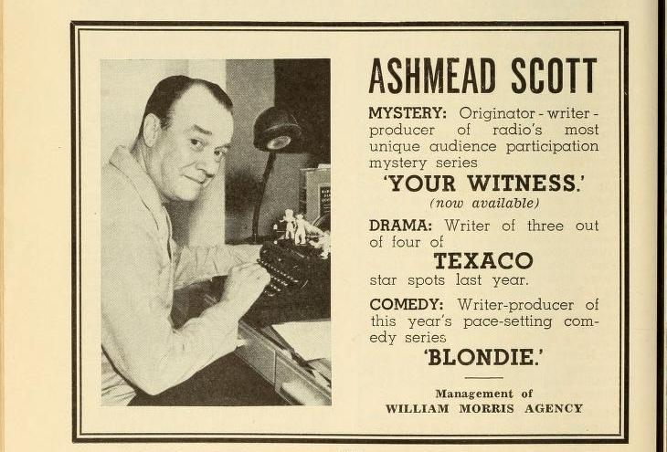 Ashmead Scott