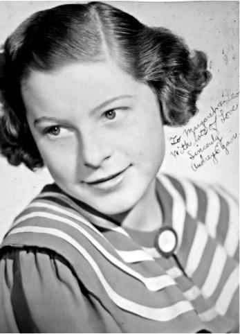Audrey Egan