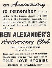Ben Alexander
