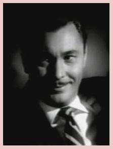 Barry Sullivan, ca. 1952
