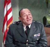 Alan Reed as General MacGruder in Batman (1967)