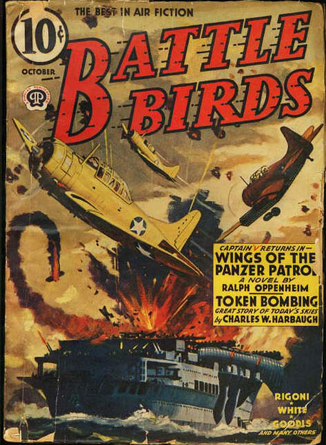 Battle Birds