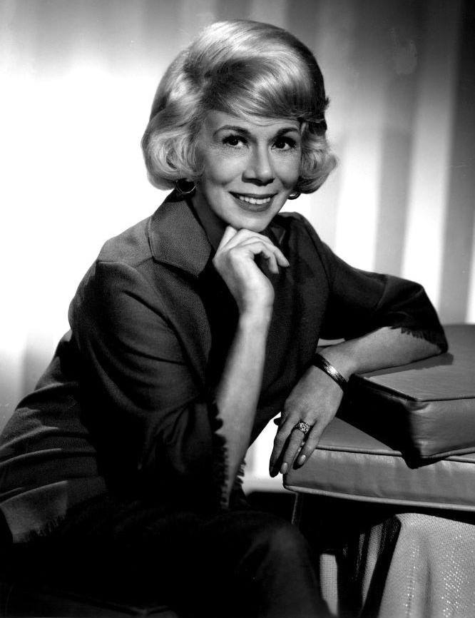 Bea Benaderet had a remarkable career in radio and television. In the earlier days of radio, before television, she provided the voice for numerous names of characters on the radio, on shows like