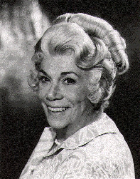 Bea Benaberet guest or cast member