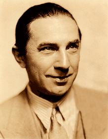 Bela Lugosi, ca. 1924