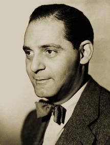 Ben Grauer circa 1947