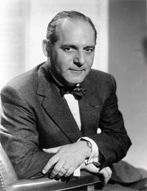 Ben Grauer circa 1964