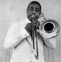 Benny Morton trombone