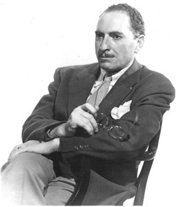 Bernard Lenros as Inspector Logan