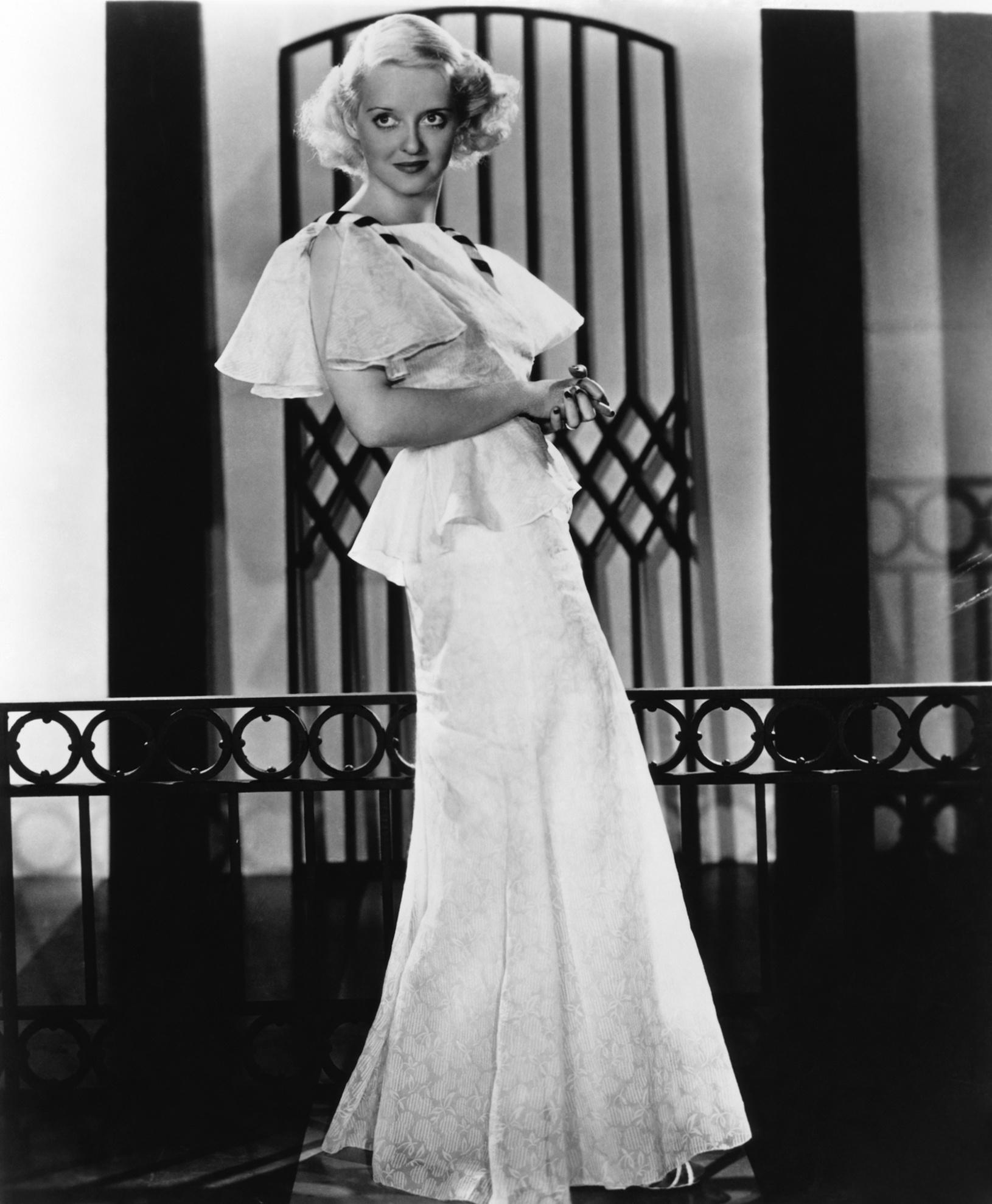 Bette Davis(5)