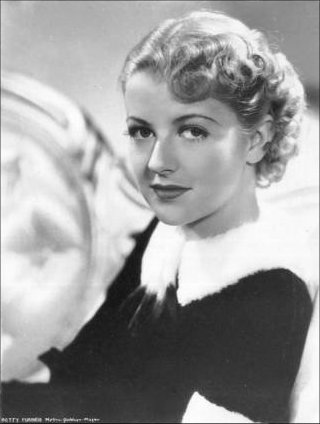 Betty Furness as Ann Williams