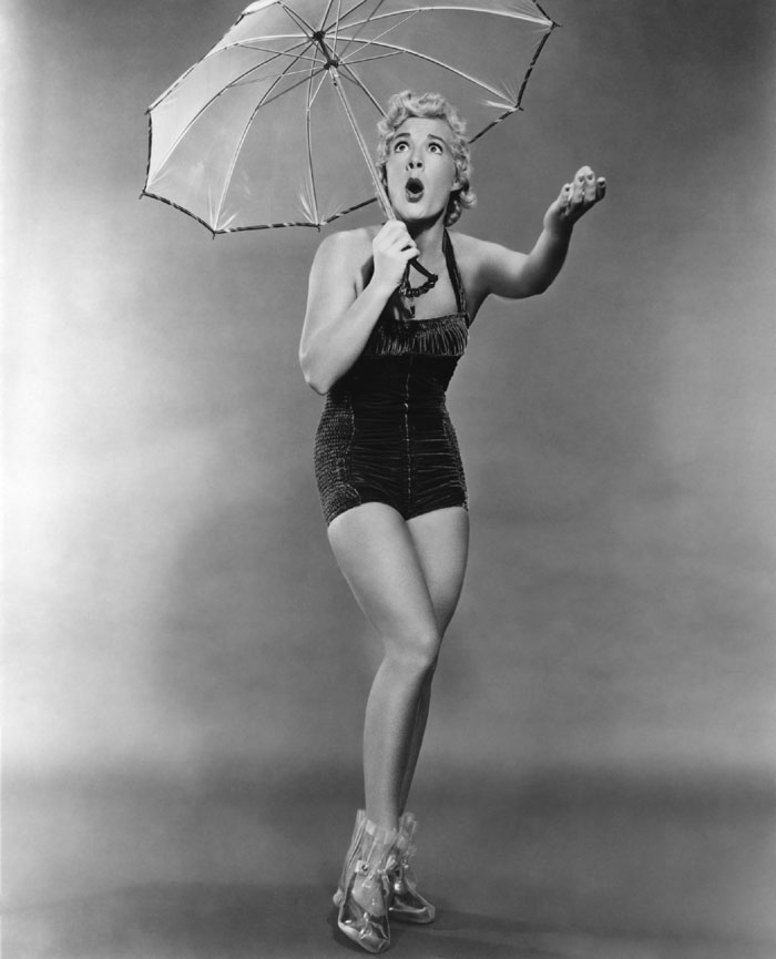 BETTY HUTTON COLLECTION