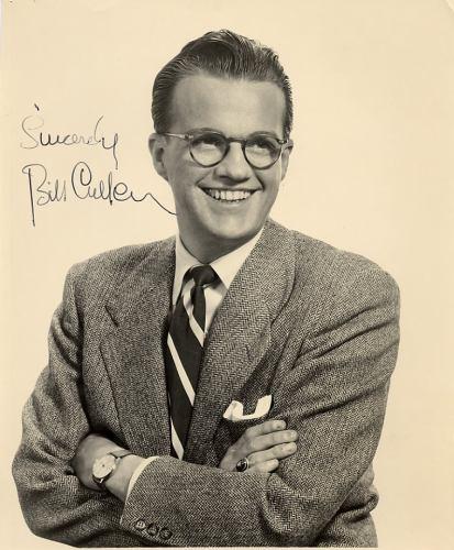Bill Cullen