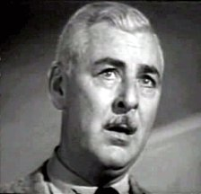 Bill Johnstone as Sanderson Taylor