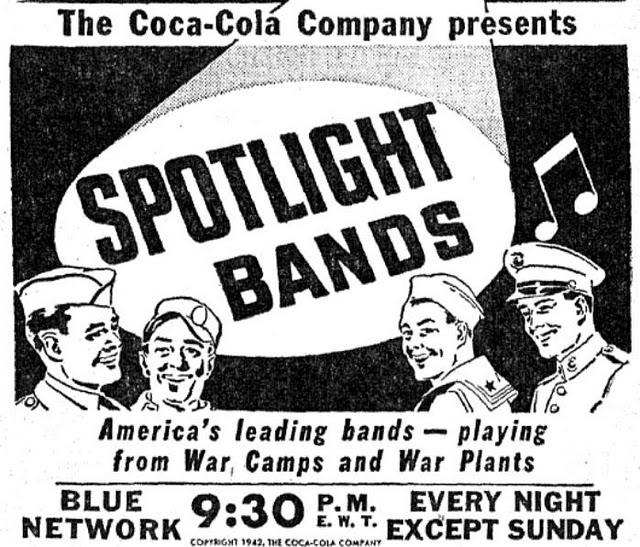 Spotlight Bands