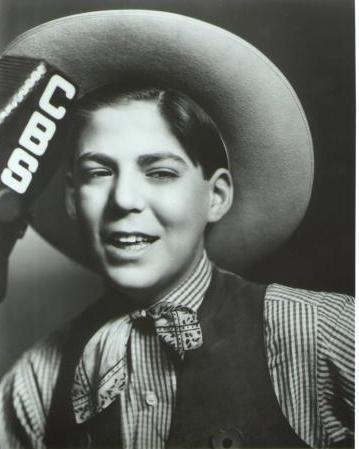 Billy Halop as Bobby Benson