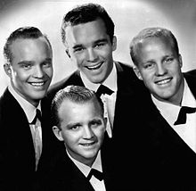 Bing Crosby sons