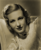 Early Film star Binnie Barnes starred in two of The Unexpected episodes