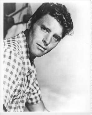Guest Burt Lancaster