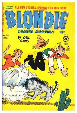 Blondie Boopadoop