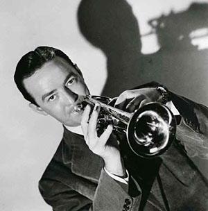 Bobby Hackett trumpet