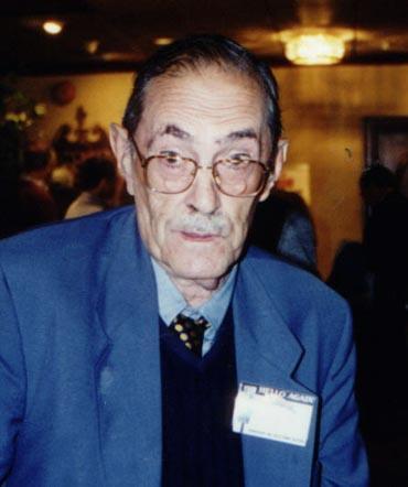 Bob Dryden