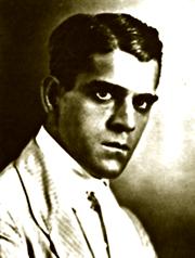 Boris Karloff, ca. 1923